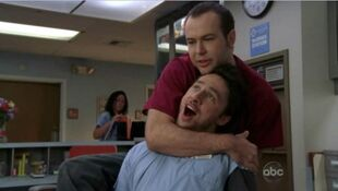 8x4 Jimmy and JD