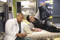 9x5 JD Turk in patients room