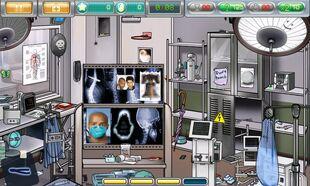 Scrubs Game 8