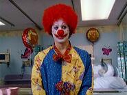 3x18 clown JD