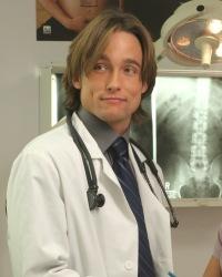 Dr. Matthews