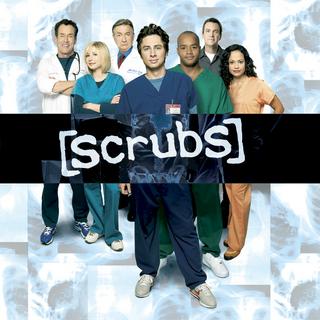 Scrubs Wiki