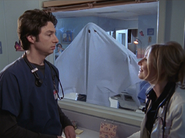 6x18 Janitor haunting patients