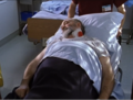 2x17 beardface as patient