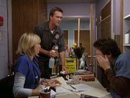 4.2 - Elliot und J.D. in ihrem Büro