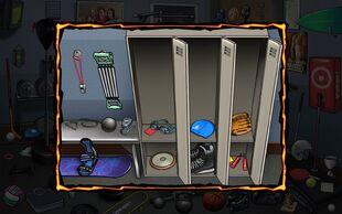Scrubs Game 4