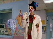 3x18 clown Janitor