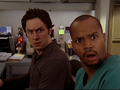 5x7 shocked JD and Turk
