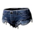 Sexy Jeans Short Pants 01.png