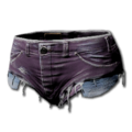 Sexy Jeans Short Pants 05.png