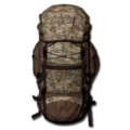Camouflage Hiking Backpack 03.png