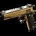 M1911 (Gold)