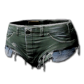 Sexy Jeans Short Pants 04.png