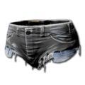 Sexy Jeans Short Pants 06.png