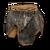 Animal Skin Pants