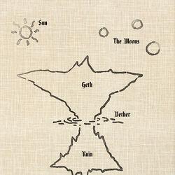 The World of Scy'kadia