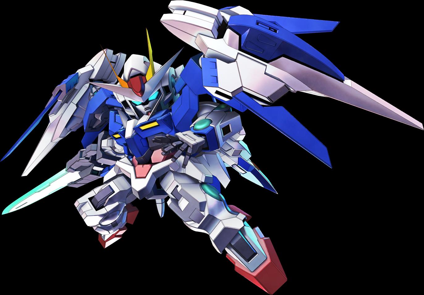 00 Raiser Final Battle Type Cross Rays Sd Gundam G Generation Library Fandom