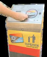 Compass Card Validator
