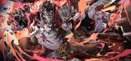 (Ravager) Yao