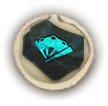 Soohyeon Character Mineral Icon