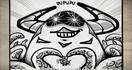 April fools 2020 - Puggi demon