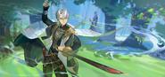 (Noble Nobility) Ace