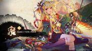 《Sdorica 萬象物語》Inari Infuse! Featured Character【Izumi】