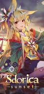 Izumi wallpaper 1125x2346 iphone x