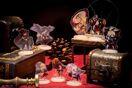 Sdorica 1st Anniversary merch - Nigel, Yamitsuki, Izumi, Leah, Lio, Atlas dolls