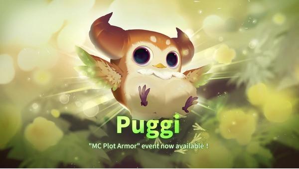 Puggi storyline.png