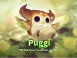 Puggi Storyline Event