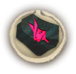 Sharice SP Character Mineral Icon