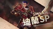 《Sdorica 萬象物語》Featured Character ─ 【Dylan SP】