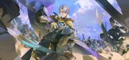 (Solis Envoy) Ace