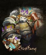 CH Crushfang