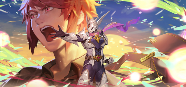 (Shiny Silver Knight) Jerome SP.png