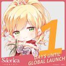 Global Launch 1 day left - Angelia