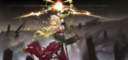 (Enchantress Of Fate) Angelia SP OLD