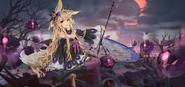 (Nine-Tails) Izumi
