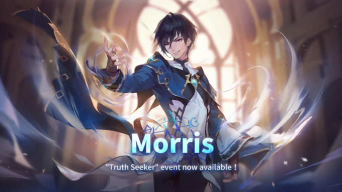 Morris storyline event.png