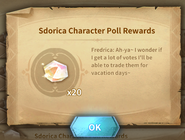 Fredrica Poll2