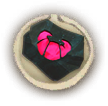 Puggi SP Character Mineral Icon