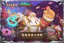 Sdorica X Gumballs Dungeons promo - Pang