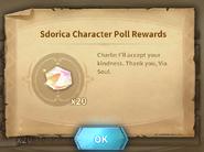 Charle Poll2