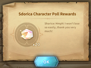 Sharice Poll2