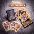 Poker cards - Angelia, Nolva, Pang, Izumi, Sione, Naya, Theodore