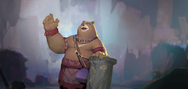 (Bumbling Boyfriend) Dumb Bear Soldier.png