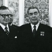 Relaciones Chile Union Sovietica Meetpedia Fandom