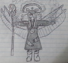 Xaya True Form Sketch.png