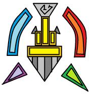 Universal Gv't logo 1
